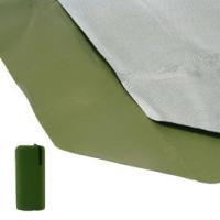 製品説明適度なクッション性を持ち、地面からの冷えを遮るムーンライトテント専用の中敷マットです。表地に...