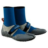 製品説明  大変柔らかな履き心地で、足の動きに柔軟に追従するゴム底足袋です。アッパーには3mm厚のネ...