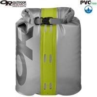 耐久性のあるナイロン素材、透明で収納物が探しやすい防水バッグ OUTDOOR RESEARCH ビジ...
