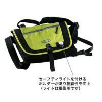 サコッシュとはロードレースでレーサーに補給食や水筒などを入れて渡すための簡易バッグです。これをモンベ...
