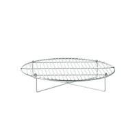 (UNIFLAME)ユニフレーム ダッチオーブン 底上げネット10インチ用