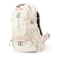 ハイキングからロングトレイルなどに活躍するモデル。荷物の出し入れに便利なパネルローディングです。背面...