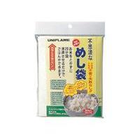 不思議なめし袋(20枚入) お米を研がずに20分間沸騰させるだけで、ご飯ができます。  商品名不思議...