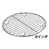 ダッチオーブン底網 ダッチオーブンスーパーディープに標準で付いているステンレス製の底網です。スペアに...