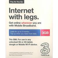 テザリング(複数台接続)利用可能!ヨーロッパ・オセアニア周遊SIM 4G・3Gデータ通信3GB
