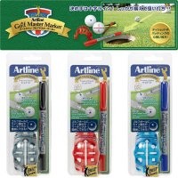 ゴルフボール ラインマーカー ゴルフ用品