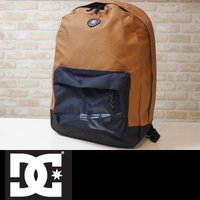 17 DC SHOES バックパック BACKSTACK CB - DC Wheat(NNW0) 国内正規品