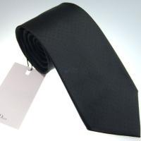 Dior ディオール シルク ネクタイ/ブラック系