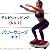 1万円台ブルブルマシンの決定版! 楽々全身エクササイズ! 上下と微振動が同時に振動するブルブルマシン...