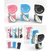 ハンディクーラー 1個  ハンディクーラー 携帯冷風機 USB 携帯扇風機 卓上 小型扇風機 電池 ...