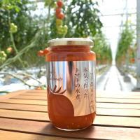 カンパリトマト(中玉)の皮をむいて使用。スープやパスタソースなどの煮込み料理におすすめです。  ふく...