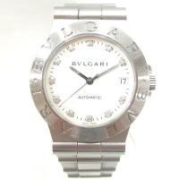 ブランド:ブルガリ 品名:メンズ腕時計 型番:LCV35S シリアル:L18*** ムーヴメント:ク...