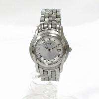 【ブランド】グッチ 【商品名】レディース腕時計 【型番】5500L 【シリアル】139071 【ムー...
