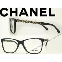 CHANEL シャネル メガネ ブラック 3320-C501         あすつく