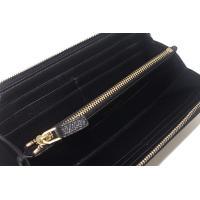 ブルガリ BVLGARI 財布 ブラック 280065-BLACK
