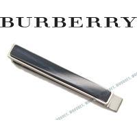 ■ブランド名  BURBERRY ■品名  4016680 ネクタイピン マーブルネイビー×シルバー...