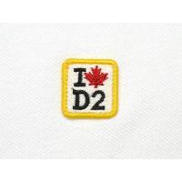 DSQUARED2 ポロシャツ トップス GC601-21017-010