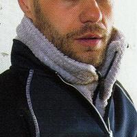 作業服の老舗メーカー寅壱のネックウォーマーです。 寒い冬の必需品となりつつある、ネックウォーマー。 ...
