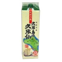伝統的な製法で造り上げた、爽やかな飲み口が特徴の泡盛。 持ち運び、保存にも便利です。  ■酒造所名:...