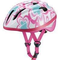 ●サイズ調整できる「アジャスターバンド」を採用。本格スタイルのヘルメット●軽量・ソフトシェル対応●「...