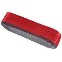 ダイレクトなグリップ感と繊細なハンドリングを可能にする薄手の2mm厚のバーテープです。■穴開け加工に...