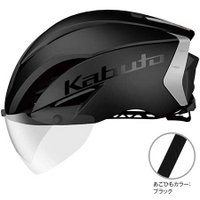 ヘルメットに求められる全てに徹底的にこだわった究極のヘルメット、AERO-R1。 優れた通気性能 オ...