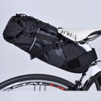 7リットルの容量を誇るサドルバッグの登場です。 日本人の体格に合わせて作られているのが特徴で、低めの...