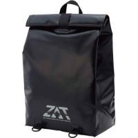 水から守る、水で洗える防水素材の無縫製構造バッグ。「ザット」。防水素材だから水分や空気を通さないので...