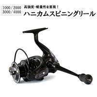 オルルド釣具からご提供する、デザインリールです。  金属スプールのデメリットである重さを大幅な肉抜き...