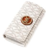 こちらの商品は新品未使用になります。PVCの丈夫なシグネチャーのお財布です。   ブランド   −...