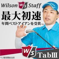 【ゴルフ用品 アイアンセット】 年間ベストアイアンの受賞歴! TAB3ロングアイアン!  ・ヘッド素...