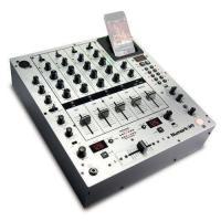 【商品名】4チャンネルDJミキサー エフェクター付属(iM9)  【カテゴリー】楽器:DJ機材:DJ...