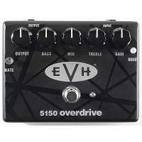 【商品名】MXR EVH5150 OVERDRIVE  【カテゴリー】楽器:ギター:ギターエフェクタ...