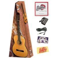 【商品名】Dean (ディーン) Espana クラシックギター Pack Bundle with ...