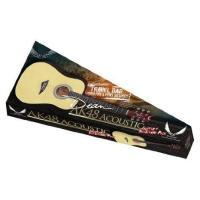 【商品名】Dean (ディーン) AK48 アコースティックギター Pack with Gig Ba...