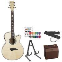 【商品名】Dean ディーン Guitars JB-PE-FM-GN-AMP-PROMO Acous...