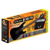 【商品名】Dean (ディーン) Guitars VNXMT MBL PK Solid Body エ...