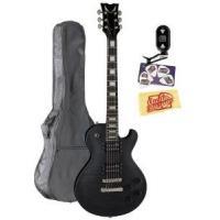 【商品名】Dean (ディーン) Thoroughbred Deluxe エレキギター Bundle...