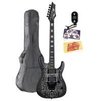 【商品名】Dean ディーン Custom 450 Floyd Electric Guitar, F...