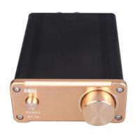 【商品名】SMSL SA-50 50Wx2 TDA7492 T-AMP Hi-fi デジタルパワーア...