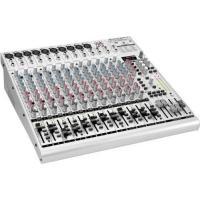 【商品名】Behringer Eurorack UB2442FX-PRO Mixer【カテゴリー】レ...