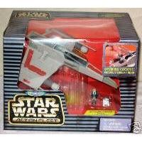 【商品名】スターウォーズ Micro Machines E-Wing Starfighter (Ex...