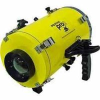 【商品名】Equinox Pro 8 Underwater Housing for Sony DCR...