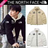 50周年限定! レア☆ ザ・ノース フェイス The North Face もこもこ フリース ジャケット ユニセックス 【 海外限定・正規品 】