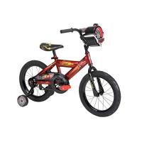 【商品名】HUFFY ディズニー カーズ 16インチ 子供用 自転車 【21785】  【カテゴリー...