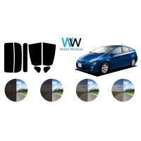 メーカー:トヨタ 車名:プリウス 車輌型式:ZVW30 年式:平成21.5〜 セット内容:リヤ(2枚...