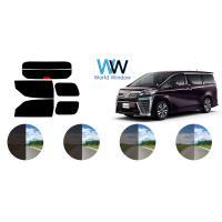 【メーカー】:トヨタ  【車名】:ヴェルファイア  【車輌型式】:  AGH30W / AGH35W...