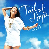 収録内容  1. Tail of Hope  2. Baby you..   3. Tail of ...