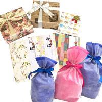 お好みの包装紙でお包みし、シールリボン、リボン、またはのしで仕上げます。 選択肢よりお選びください。...