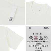 HUMIS ヒューミス PRINT T-SH C プリントTシャツ M-TO505C